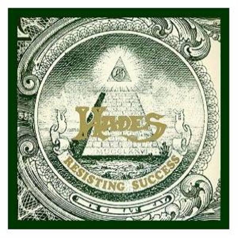 Hades Resisting Success