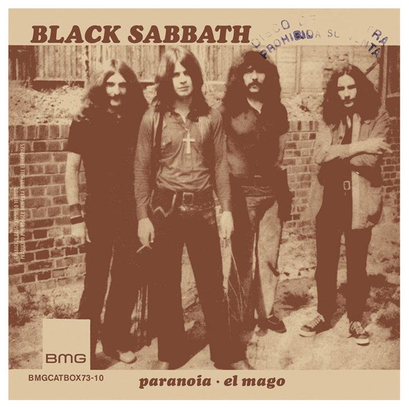 Black Sabbath The Ten Year War