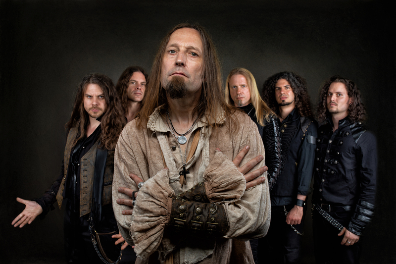 Mob Rules Band